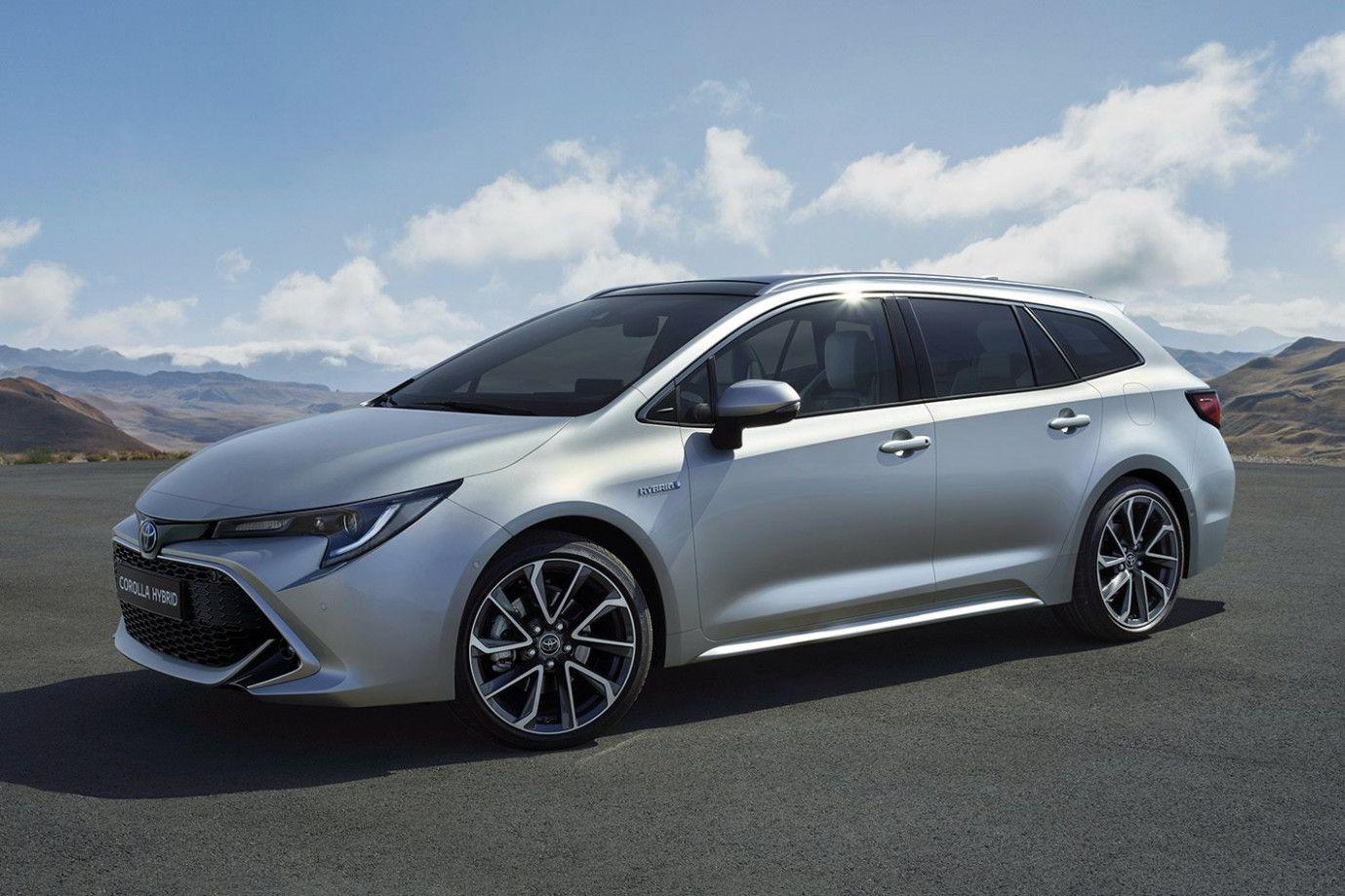 Toyota Corolla Wagon Could Come To Australia 2020 Toyota Wagon Toyota Corolla Sport Corolla Wagon Toyota Corolla