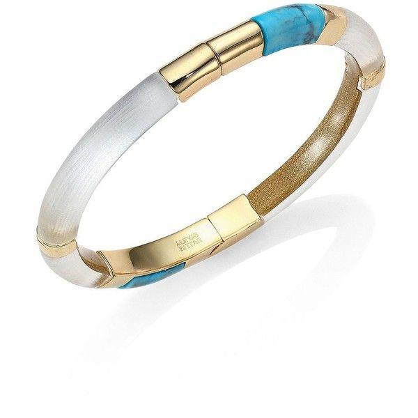 alexis bittar fashion jewelry lucite bracelets - 600×600