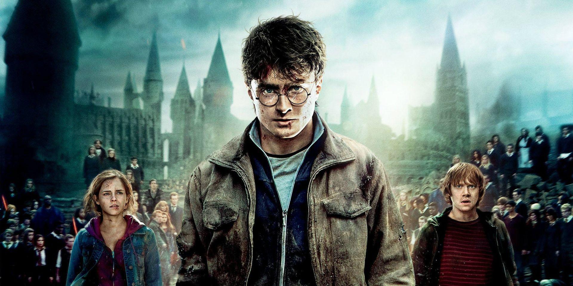 Magique Harry Potter Rejoint Netflix Harry Potter Harry Potter Film Collection Harry Potter
