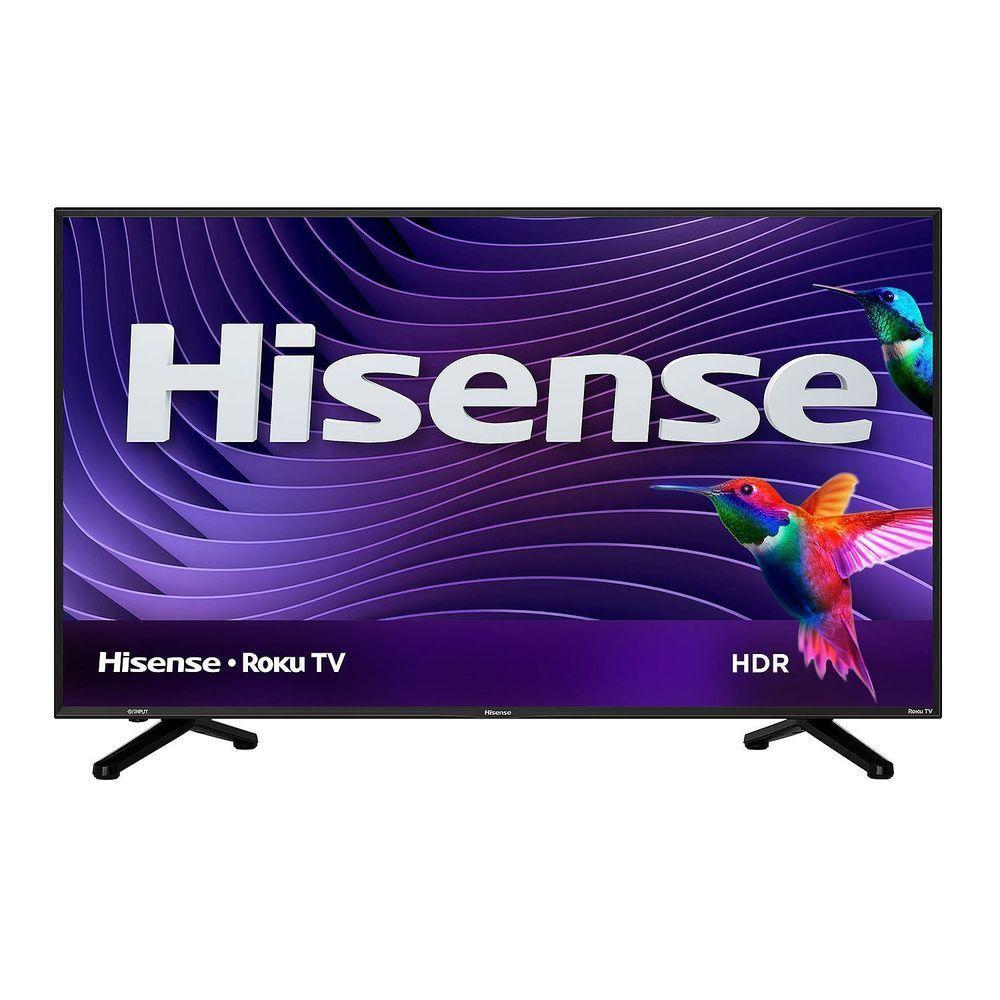 US-Deals TV NEW Hisense 50\