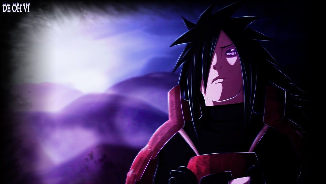 19 Anime Wallpaper For Dp-  Uchiha Madara Wallpaper On Wallpaperget Com – Downlo…
