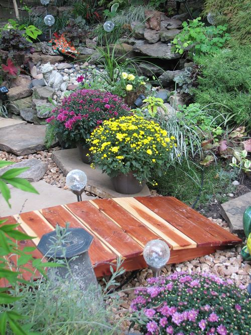 25 Gorgeous Dry Creek Bed Design Ideas For Your Garden 400 x 300