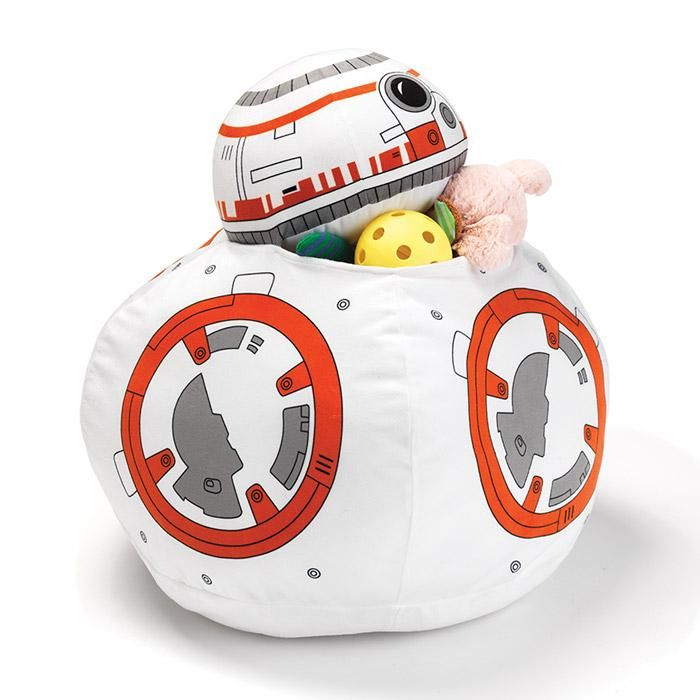 Avon Living Star Wars BB-8™ TummyStuffer® - Regular price $29.99 | AVON – Avon Living – Kids Room Decor – Shop Avon Living Kids Room Decor products at:  https://www.avon.com/category/avon-living/kids?rep=barbieb #starwars #BB8 #tummystuffer #storage #avonliving #kidscorner #avonrep
