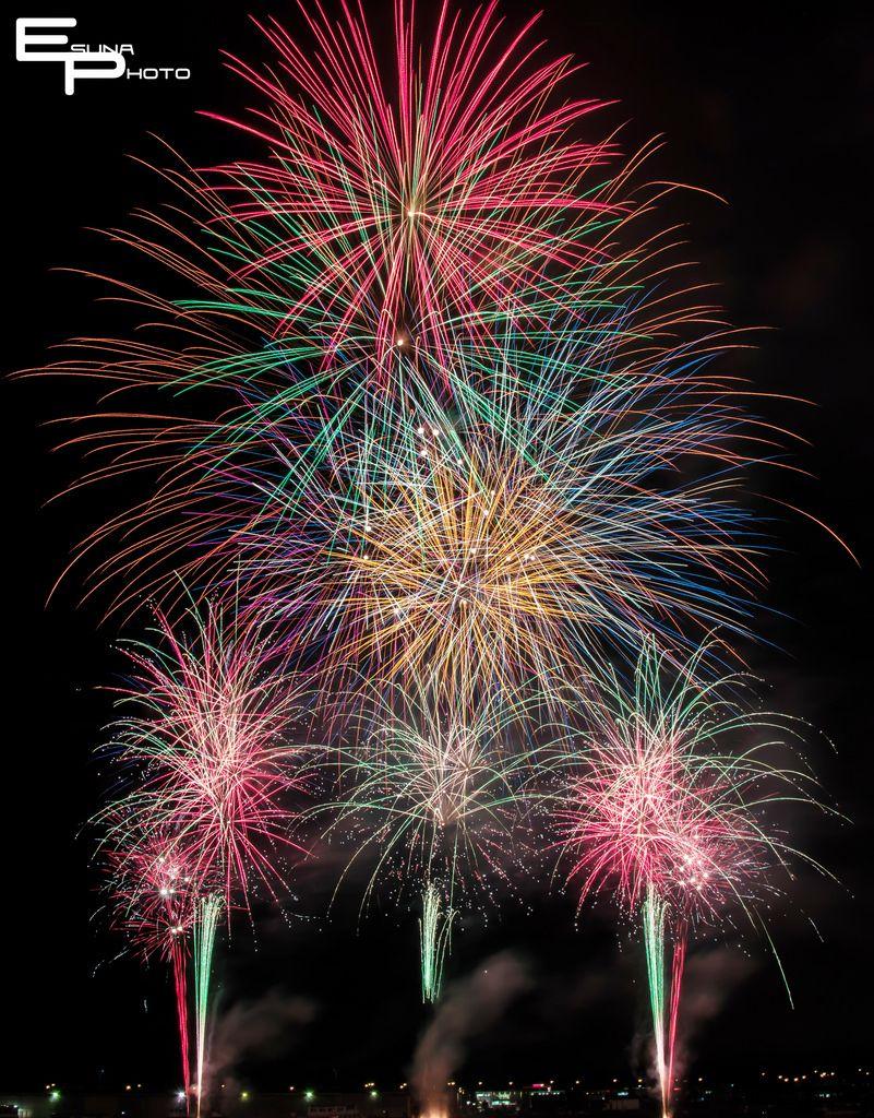 Fireworks Melbourne