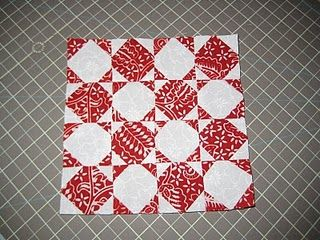 Nearly Insane Quilts: Block 61