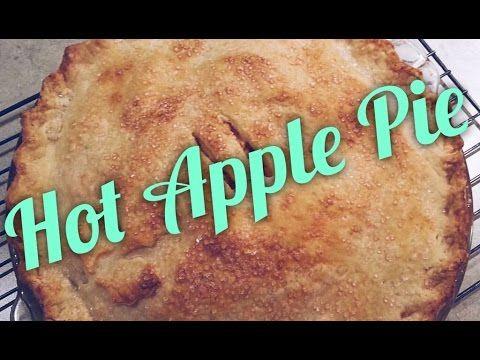 534 Madeleine S Vegan Apple Pie Pastry Making Youtube Vegan Apple Pie How To Make Pie Apple Pie Pastry
