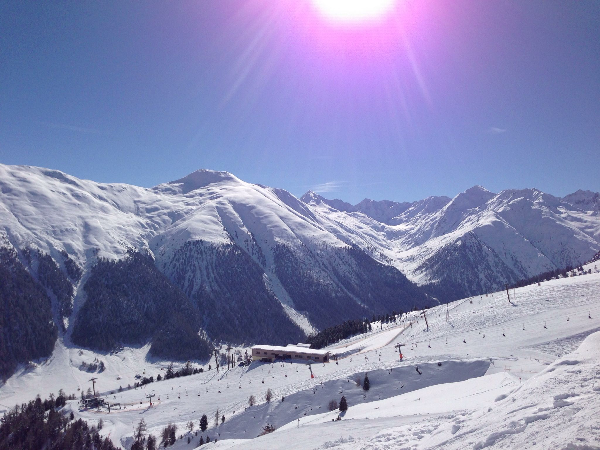 Livigno Italien Beautiful Places The Good Place Travel