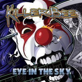 Killer Bee Eye In The Sky