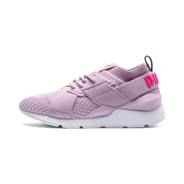 Find PUMA Muse evoKNIT Women s Sneakers and other Womens Lows at us.puma .com. 896145028