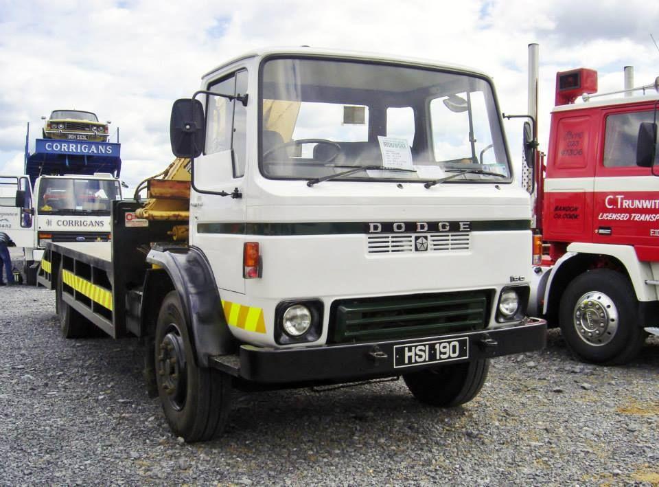 Hiline Dodge Vintage trucks, Trucks, Dodge