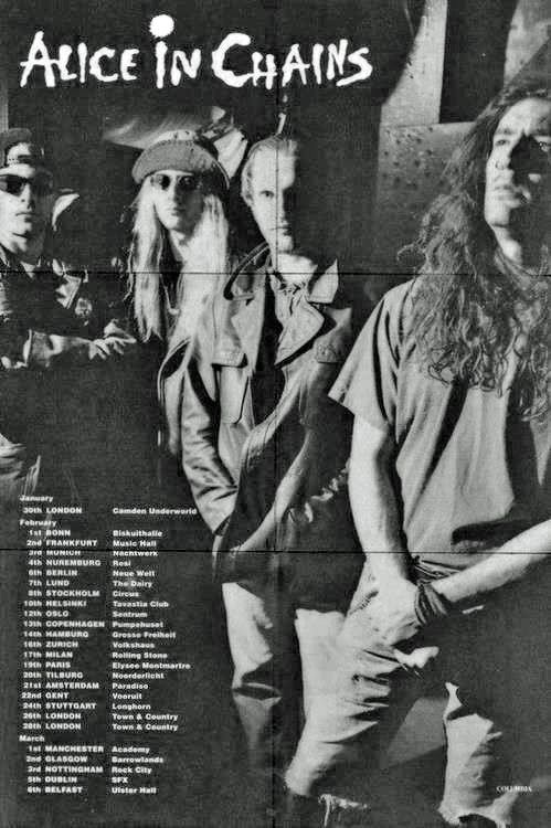 Alice in Chains: The Untold Story  pdf