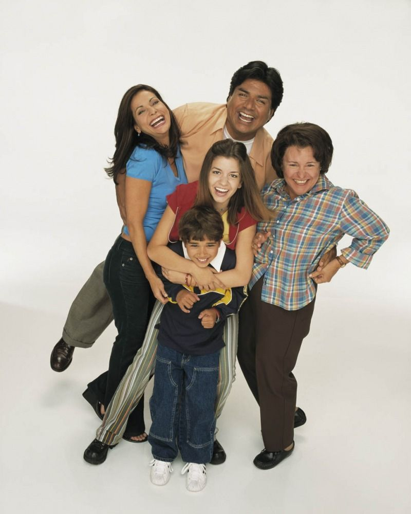 george lopez tv show - Google Search