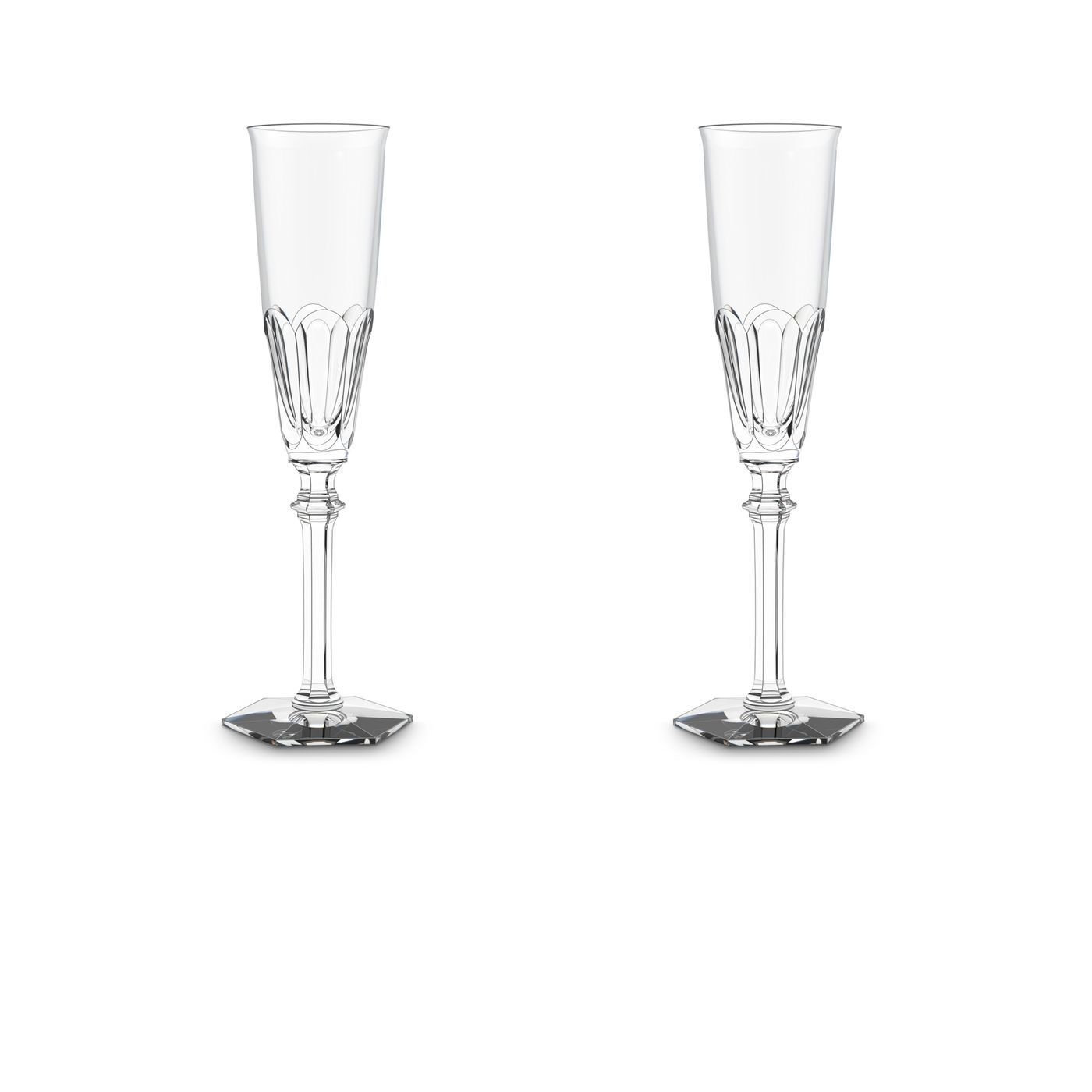 Harcourt eve flute | Flutes, Champagne flutes and Glass