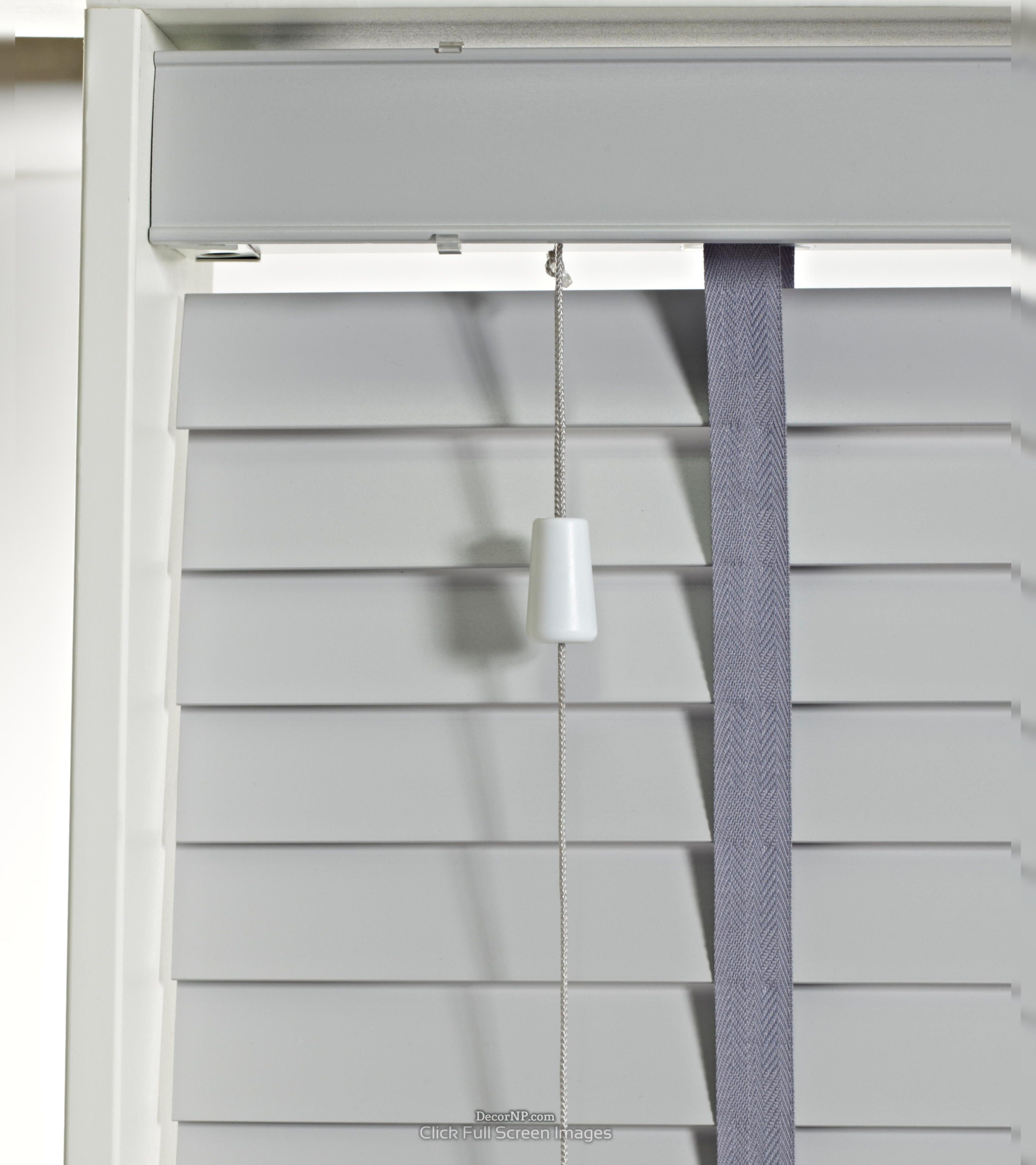Latest Modern Wooden Window Blinds In 2019