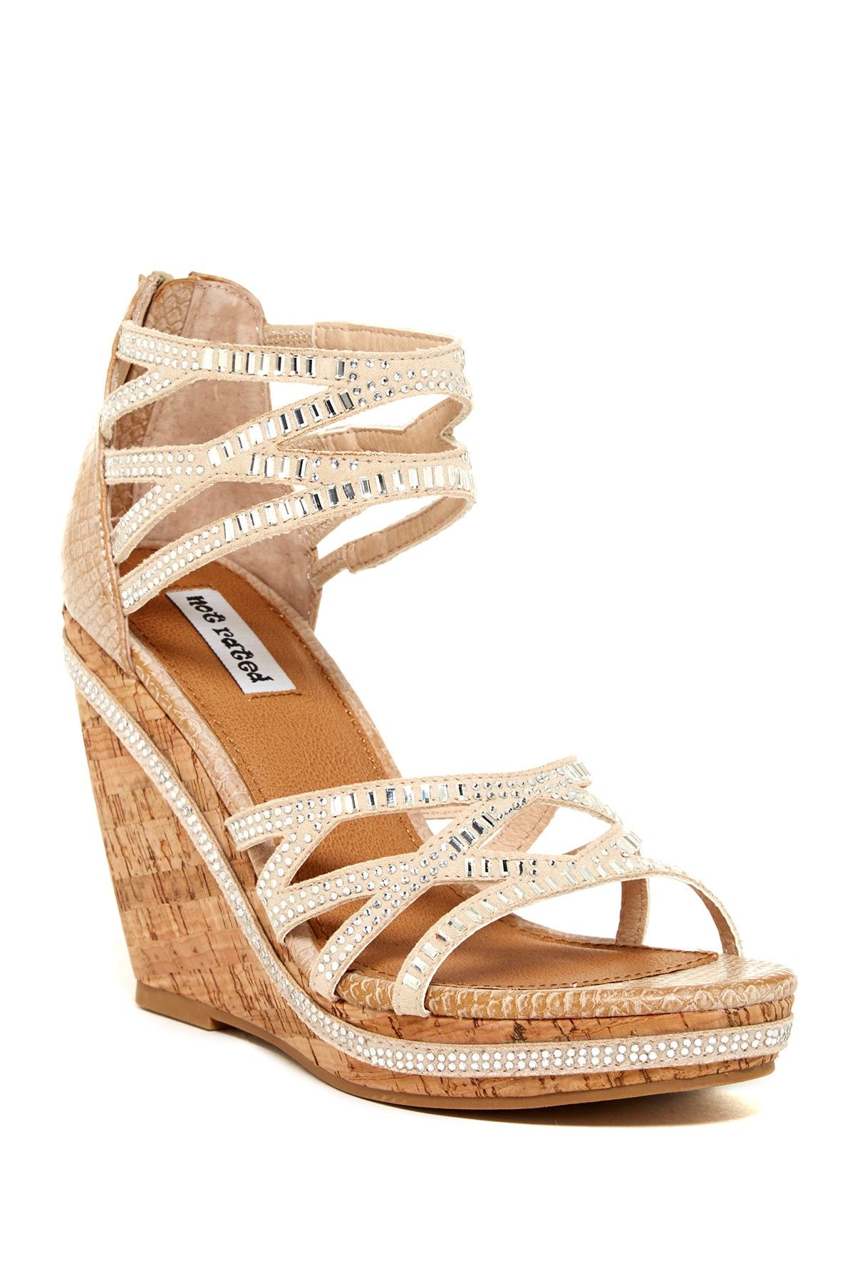 14fb49894cc2 Not Rated Baltic Sea Wedges Baltic Sea