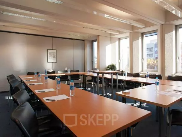 Location De Bureau A Lyon 1 Boulevard Vivier Merle Skepp In 2020