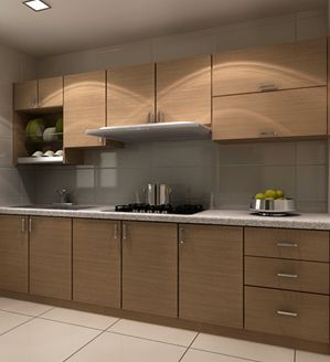 Chan Kitchen Furniture Sdn Bhd Cabinet Kabinet Dapur Wardrobe Custom Made