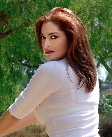 India allen playmate Playboy
