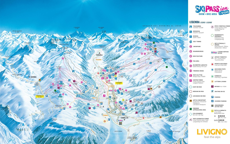 Chamonix Cartina Geografica.Carta Geografica Livigno Cerca Con Google Nel 2020 Carte