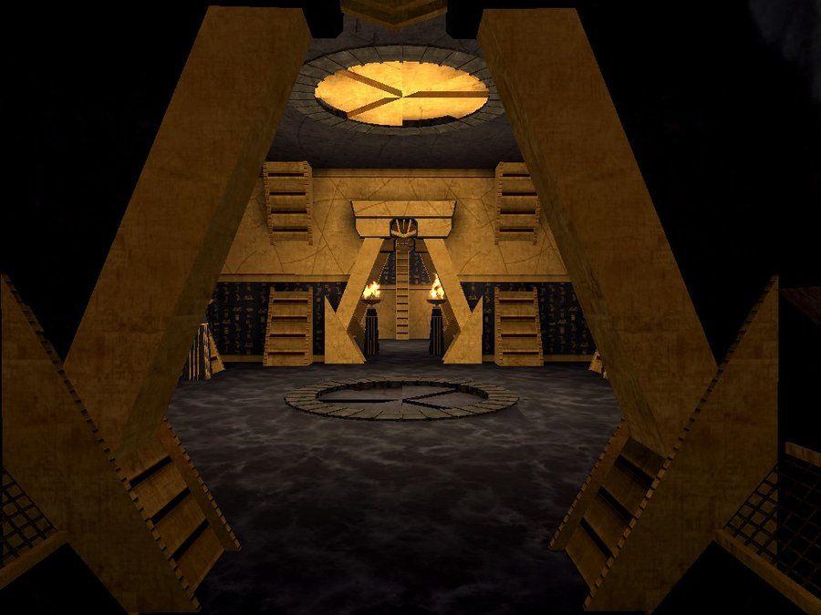 La pyramide volante (extérieur) 6d851f9f8a672d52020c12a900063ffb