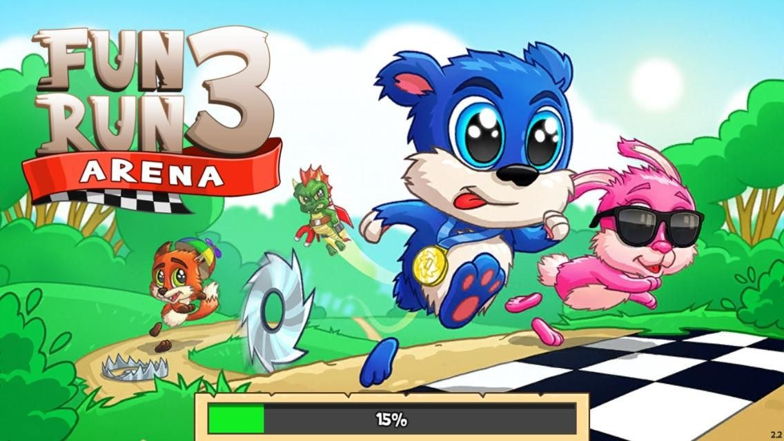 Free Unlimited Gems And Coins With Fun Run 3 Hacks Cheats In 2020