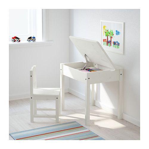 Sundvik Desks Kids rooms and Room