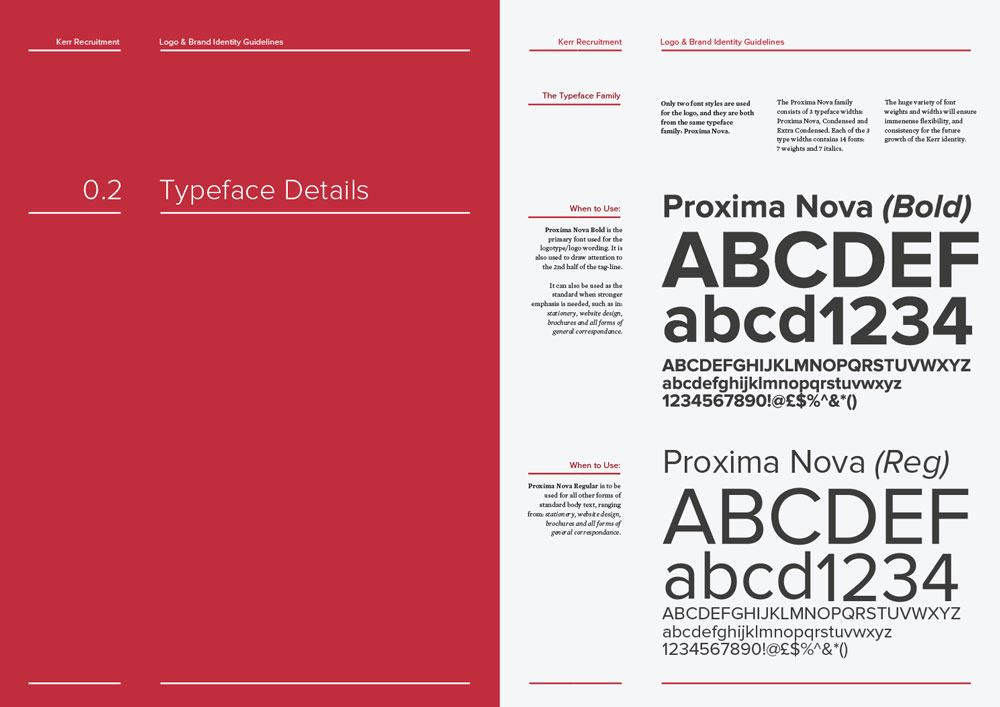 65+ Brand Guidelines Templates, Examples & Tips For ...