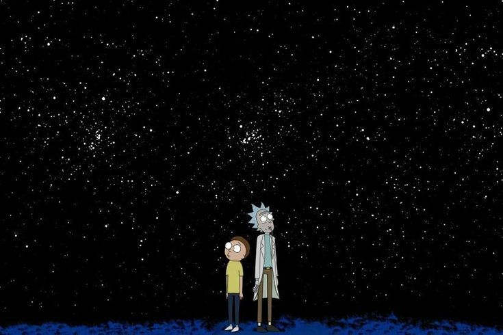 Pc Wallpaper Rick And Morty Wallpaper 1920x1080 High Resolution