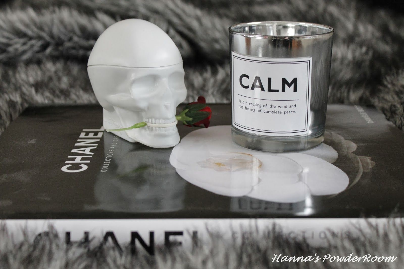 Hanna's PowderRoom blog