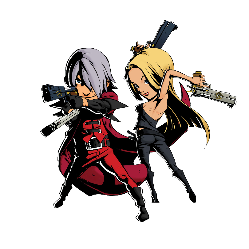 Pin By Alex Garrison On Games Capcom Art Character Art Capcom Characters