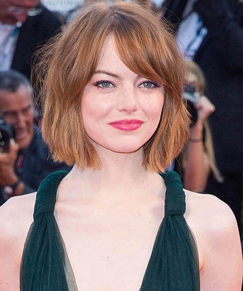 21+ Quelle coiffure pour un visage rond idees en 2021