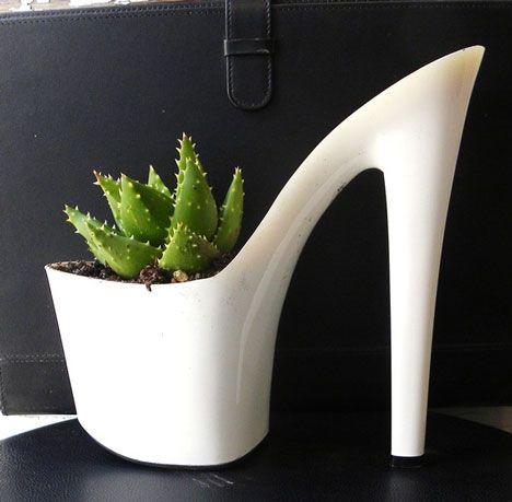 perfect house plant idea!