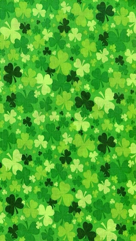 Iphone Wallpaper St Patricks Day Tjn Fondos Fonditos