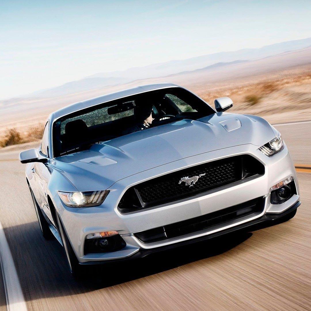 Ford Mustang Gt 2017 Chora Brasil A Nova Geracao Do Mustang
