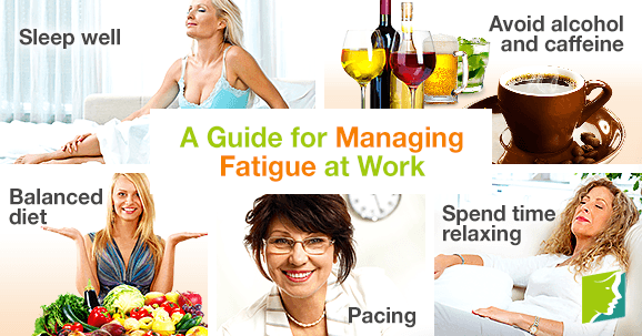 Does menopause cause fatigue
