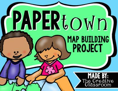 Map Making Mania