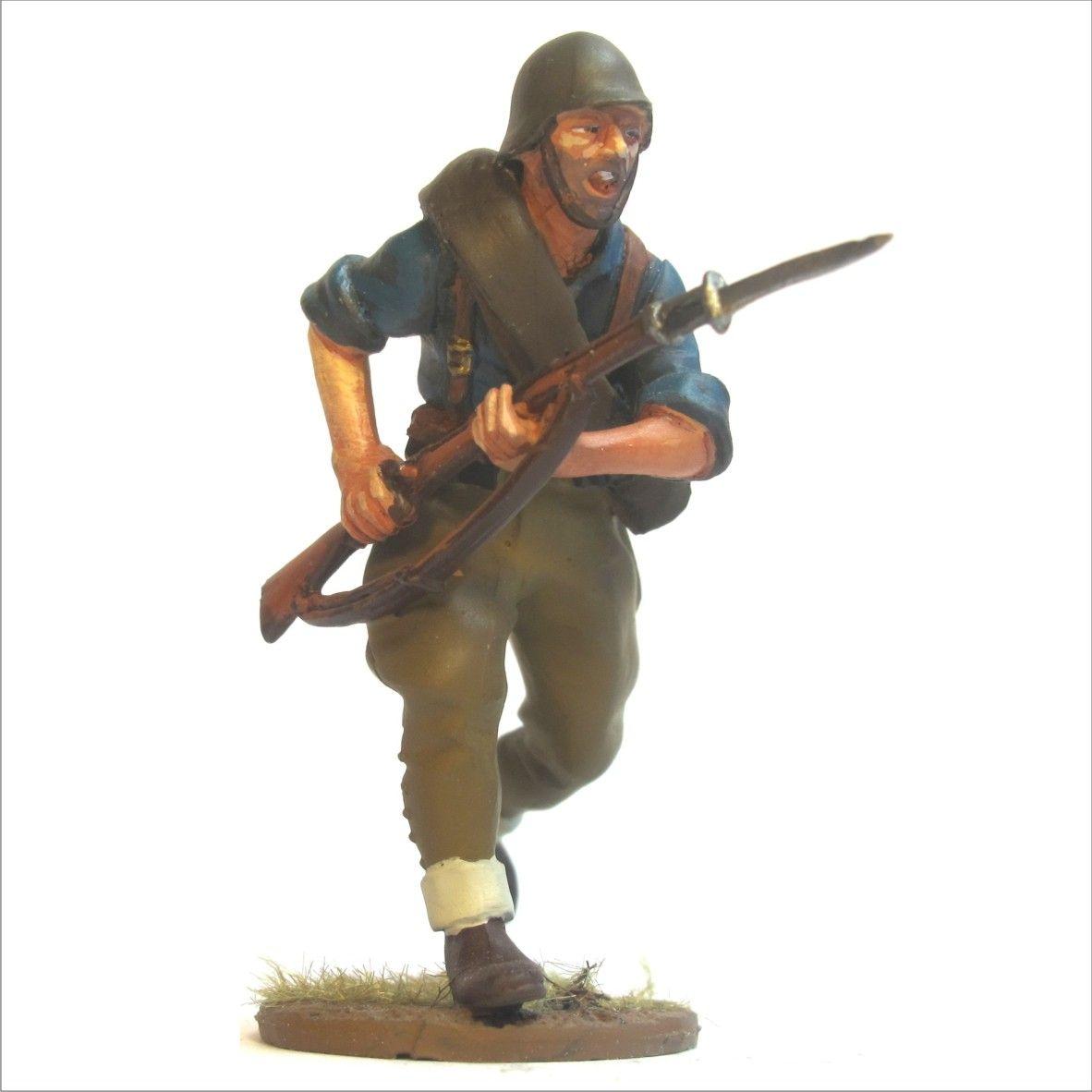 SCW 006 Falange militiaman running helmet | Helmets, Civil wars and ...