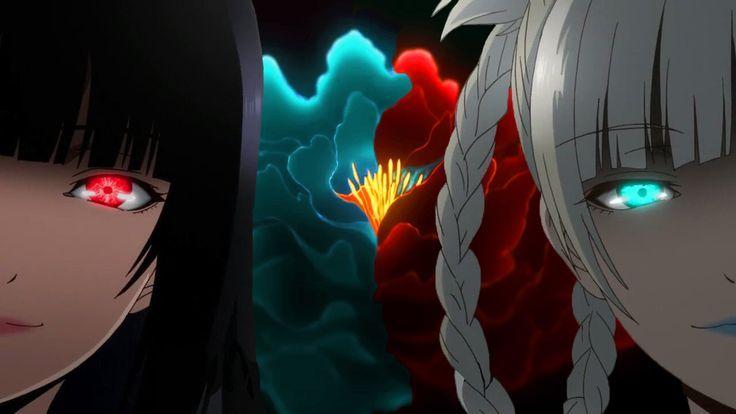 Kakegurui Wallpaper Kakegurui Wallpaper Animes Wallpapers Menina Anime Manga Anime