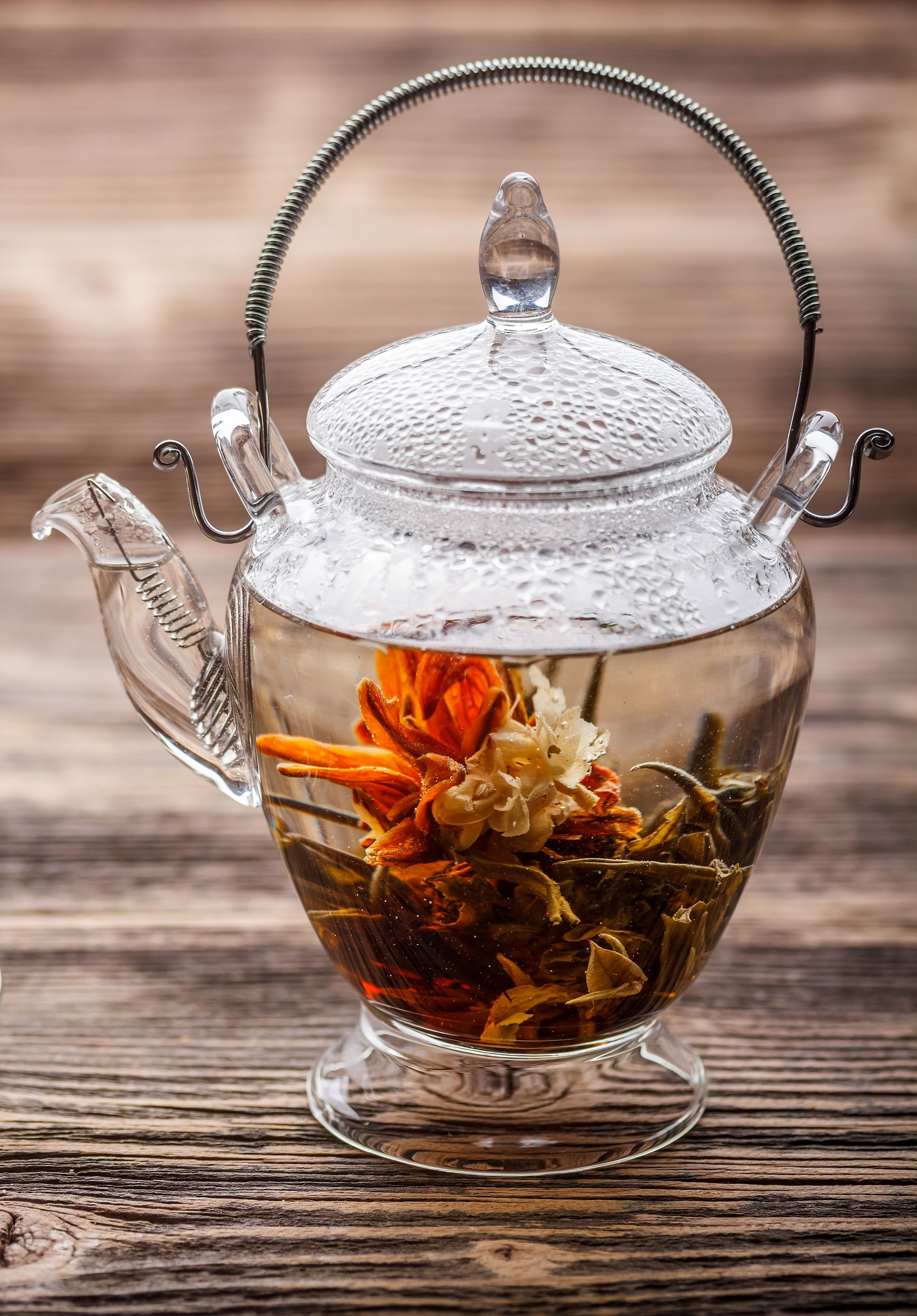 Chinese flower tea - 1000 Images About Flowering Tea On Pinterest Tes Sri Lanka And Glasses