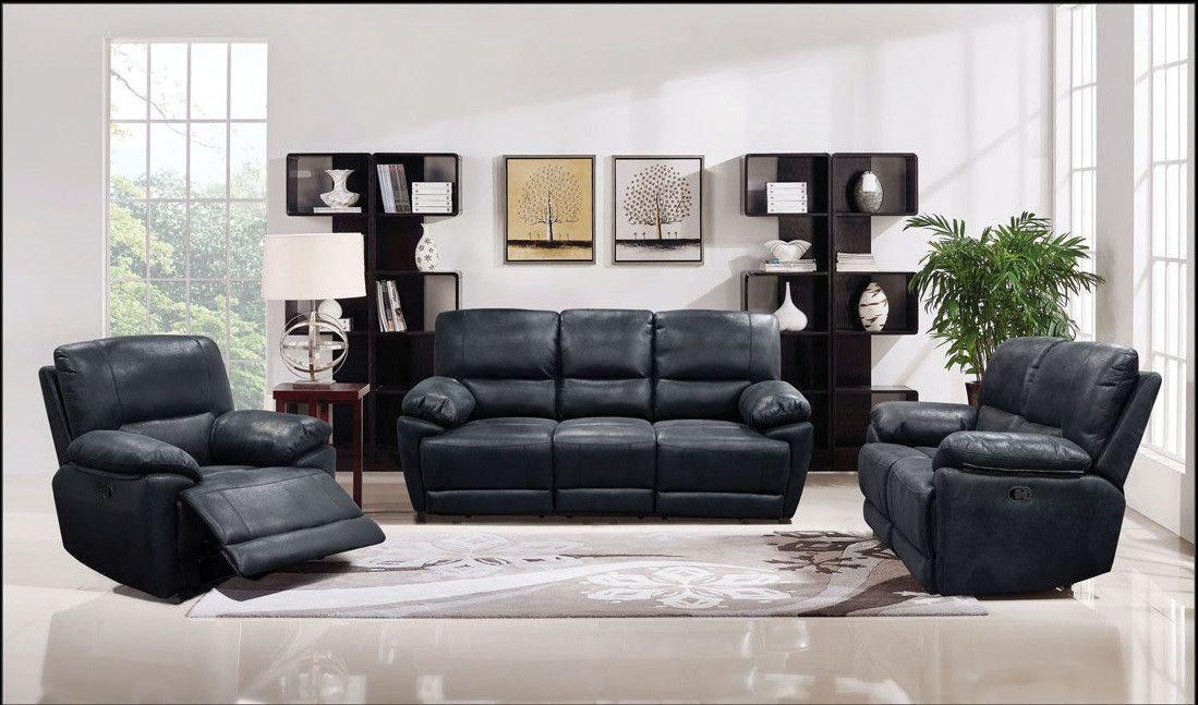 Diamond Mason Recliner Sofa Set