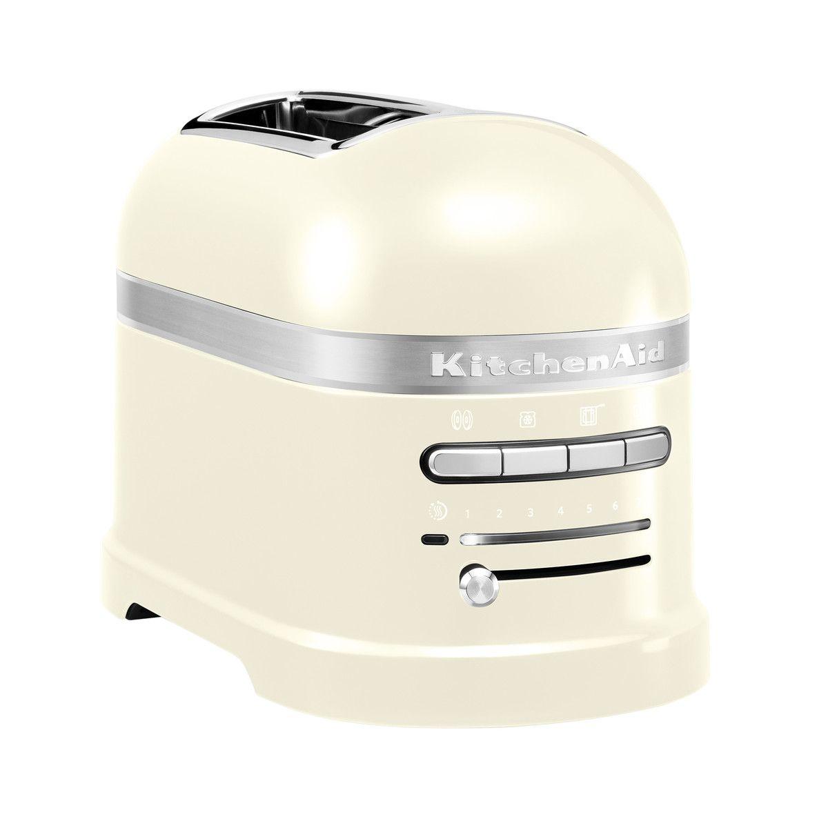 Artisan Toaster 5KMT2204E von KitchenAid