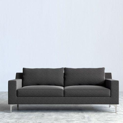 Rove Sophia Sofa Sofa Sofa Upholstery All White Room