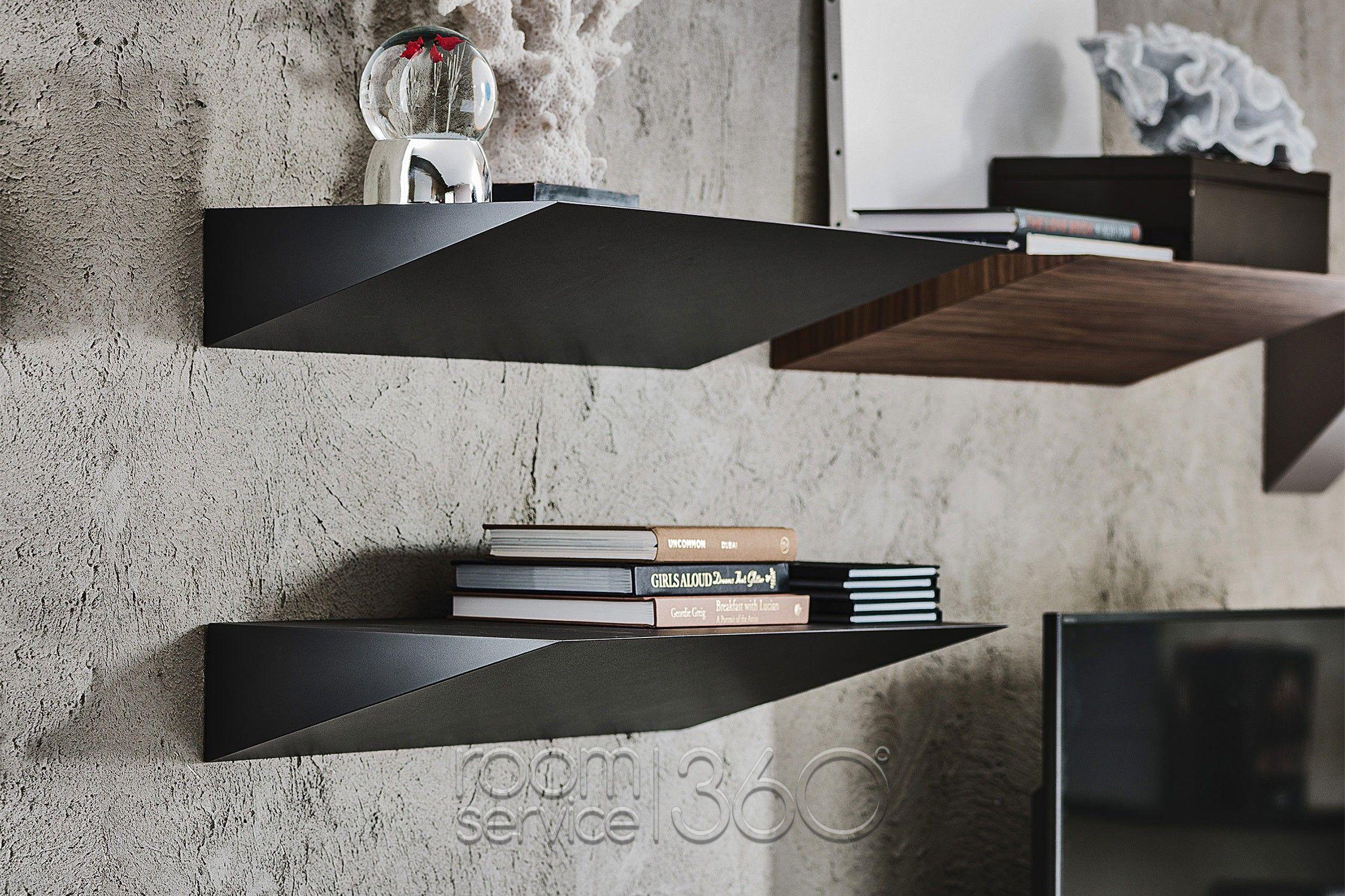 Pendola Wall Shelves Regal