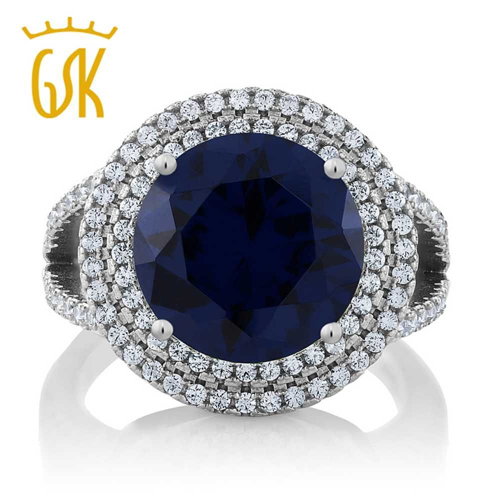 engagement cheap white inexpensive gold sapphire ring gemstone on rings beautiful