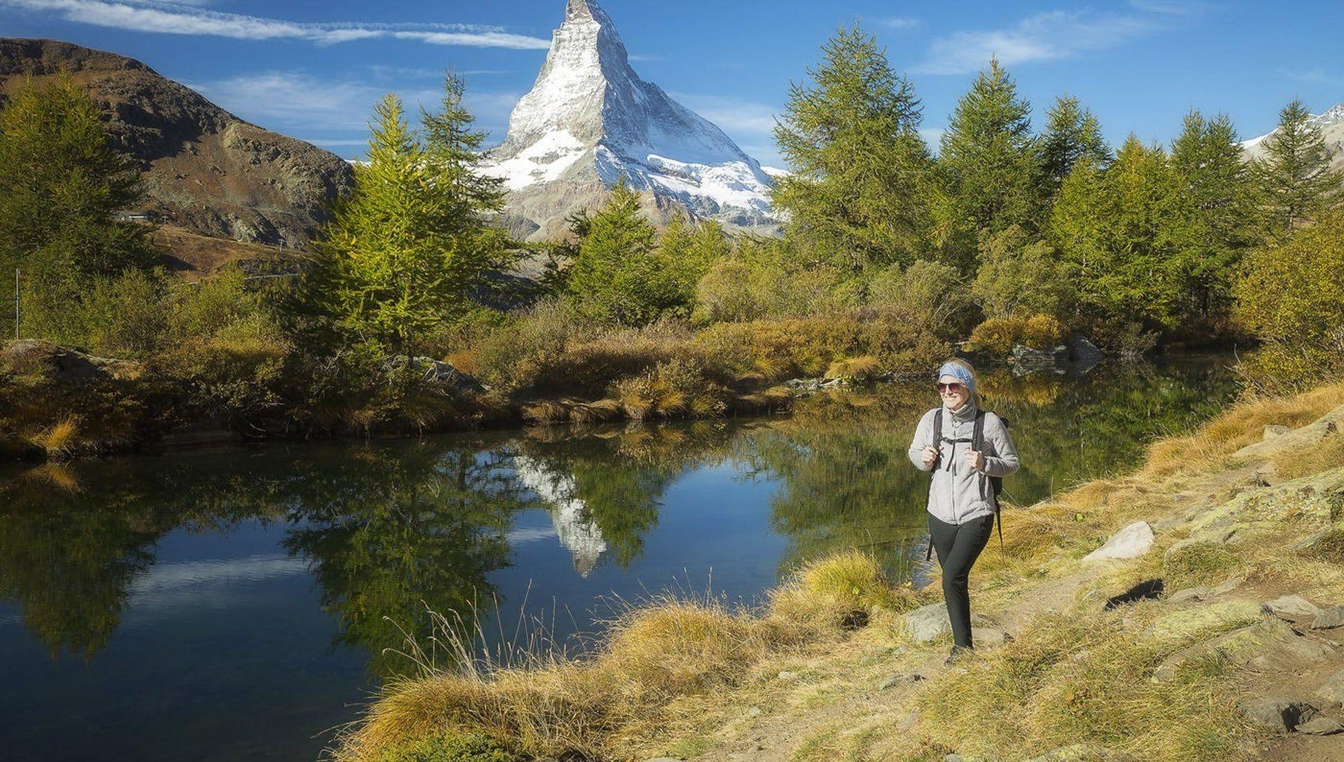 Exploring Swiss Alps, Schynige Platte - Moname Magazine