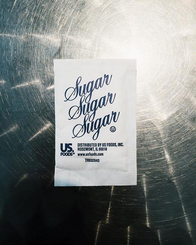 ☀️ #sugar #sugar #sugar