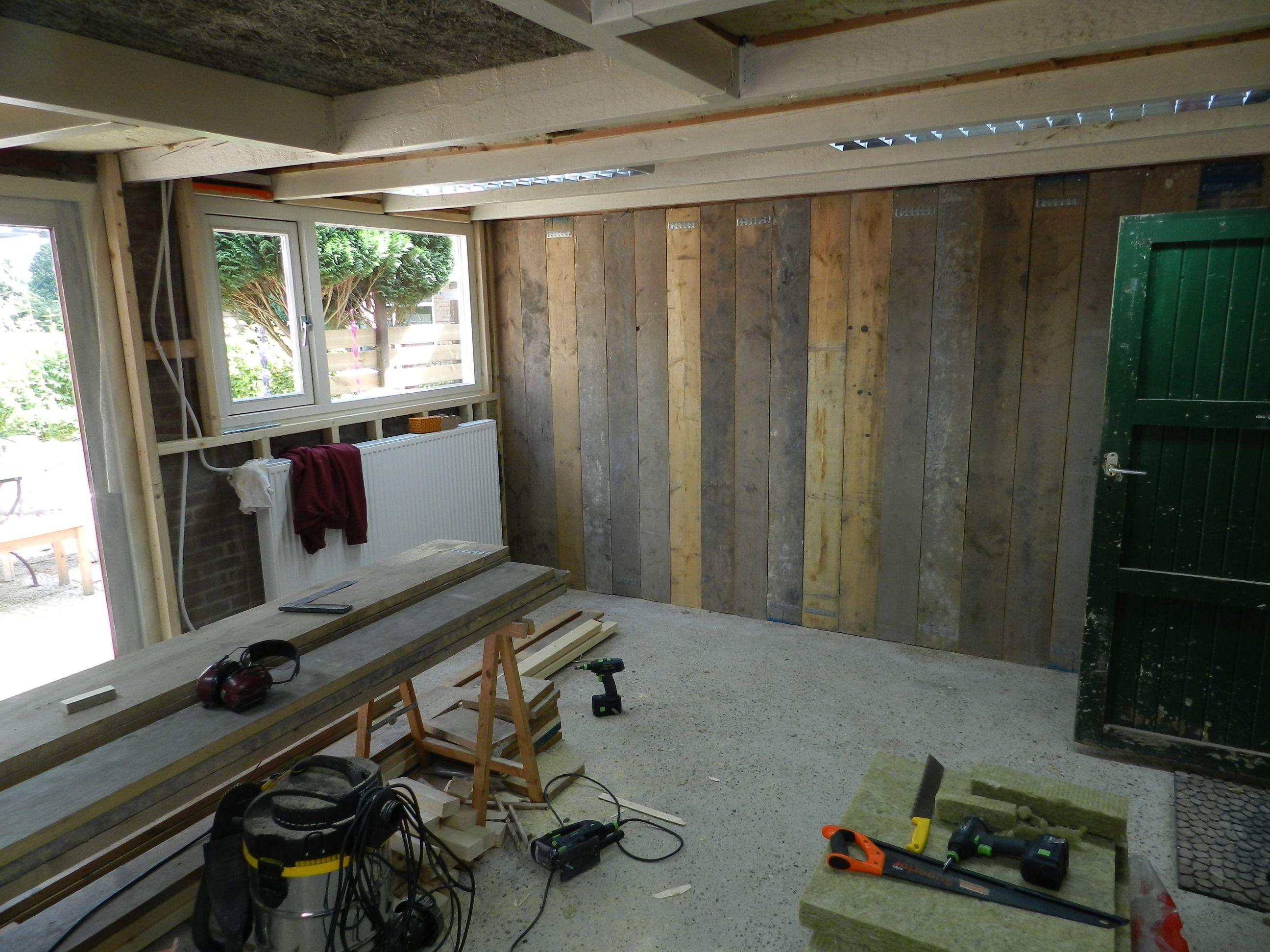 steigerhout in de keuken - google zoeken | idee�n voor het huis