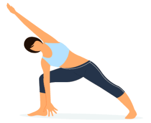 morning wake up yoga routine for beginners  jasamal in