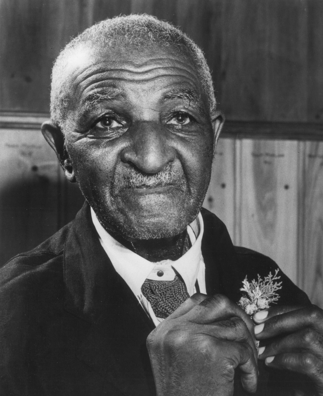 George Washington Carver Absolute Genius And The