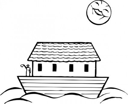 noah s ark clip art projects to try pinterest clip art clip rh pinterest com noah's ark clipart free images noah's ark clip art images